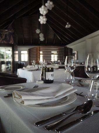 Movin: Our favorite restaurant for having wine dinners