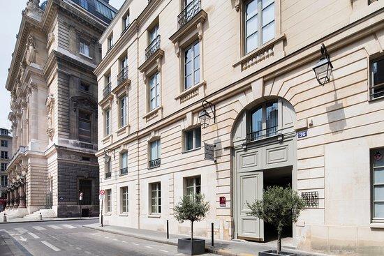 hotel saint marc updated 2018 prices reviews paris france tripadvisor. Black Bedroom Furniture Sets. Home Design Ideas