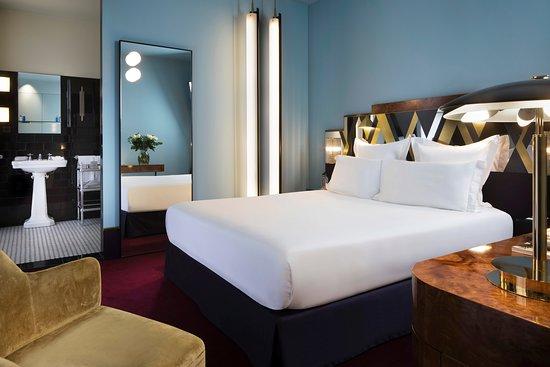 hotel saint marc bewertungen fotos preisvergleich paris le de france tripadvisor. Black Bedroom Furniture Sets. Home Design Ideas