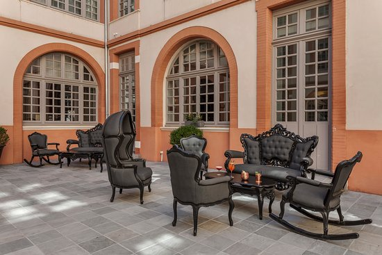 la cour des consuls hotel and spa toulouse mgallery collection updated 2018 reviews price. Black Bedroom Furniture Sets. Home Design Ideas