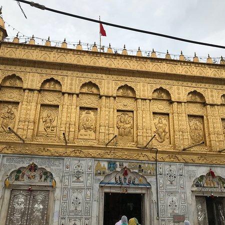Durgiana Temple: photo1.jpg