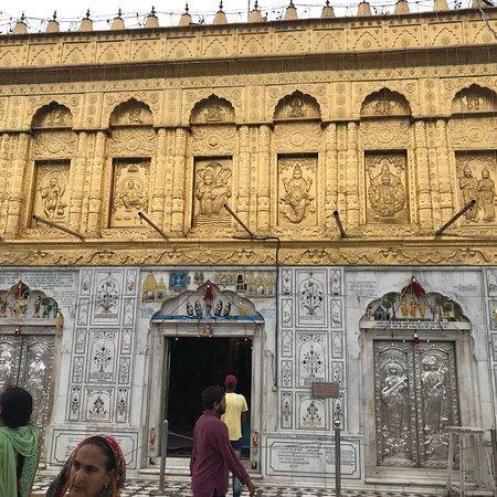 Durgiana Temple: photo2.jpg