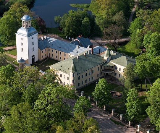 Krustpils castle / Jekabpils History museum
