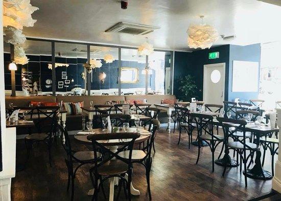 Cucina Italiana, Liverpool - Restaurant Reviews, Phone Number ...
