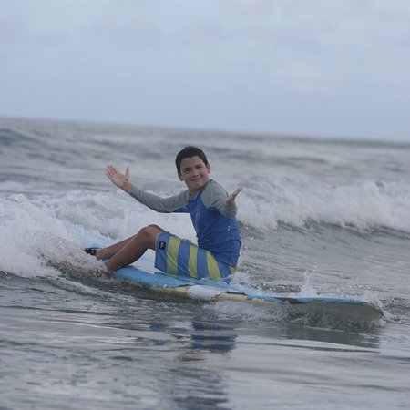 Uncle Bryan's Sunset Suratt Surf School: photo0.jpg