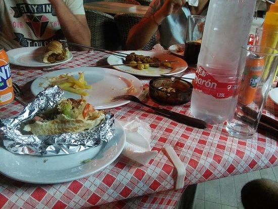 imagen Cafetería Pizzería Cocoricó en Melilla