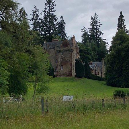 Castle Leod: photo2.jpg