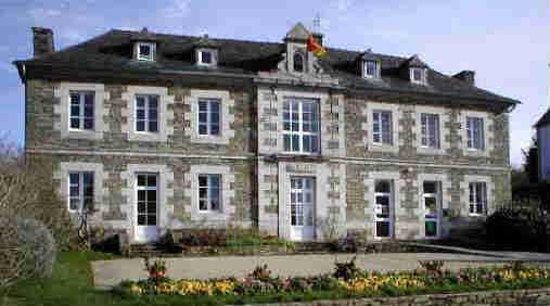 Plestin les Greves, Frankreich: Ti an Holl Place d'Auvelais 22310 Plestin-les-Grèves