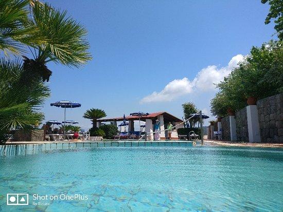 Poggio Aragosta Hotel & Spa: IMG_20180728_125853_large.jpg