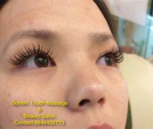 71e21a1a3a1 Golden Touch Massage & Beauty Salon: PROFESSIONAL EYELASH EXTENSIONS IN  PATONG AT GOLDEN TOUCH BEAUTY