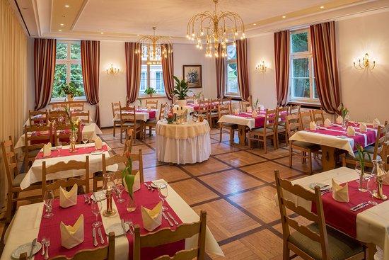 Hotel Schloss Döttingen Foto
