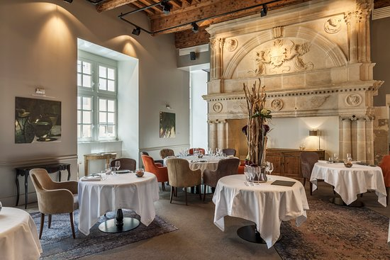 Pictures of La Cour des Consuls Hotel&Spa Toulouse-MGallery - Toulouse Photos - Tripadvisor