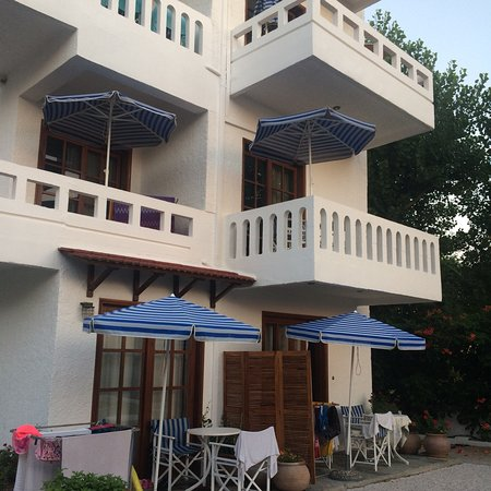 Thamiris Apartments照片