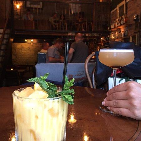Monk Cocktail Bar: photo0.jpg