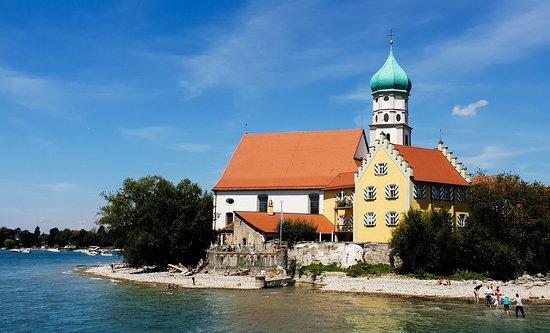 Katholische Pfarrkirche Sankt Georg