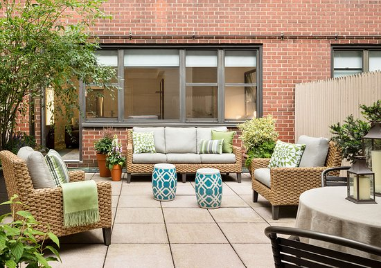 Gardens Suites Hotel By Affinia Updated 2019 Prices Reviews New York City Tripadvisor