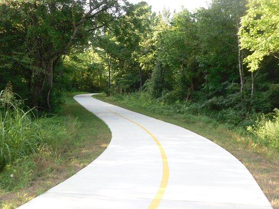 Razorback Regional Greenway