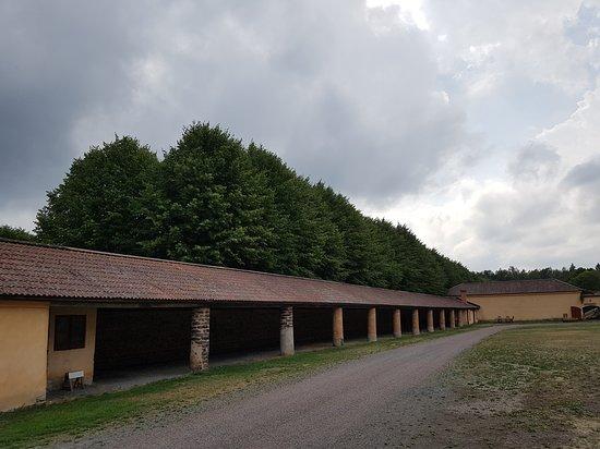 Vallonsmedjan i Osterbybruk