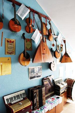 Calarasi, มอลโดวา: Historical and Etnography Museum from Calarash Town