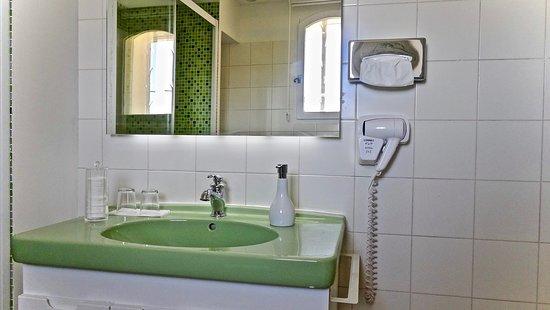 Suite Premium Lavabo Vintage Salle De Bains Suite Premium