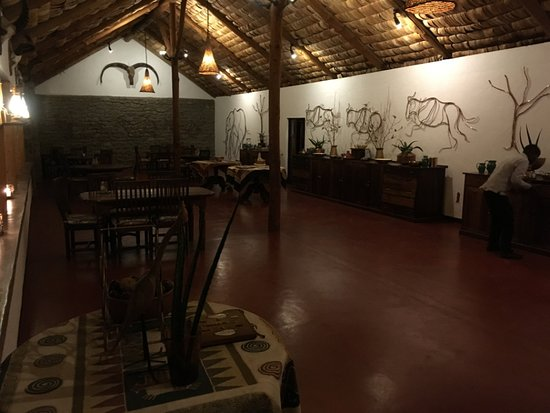 Ndutu Safari Lodge Photo