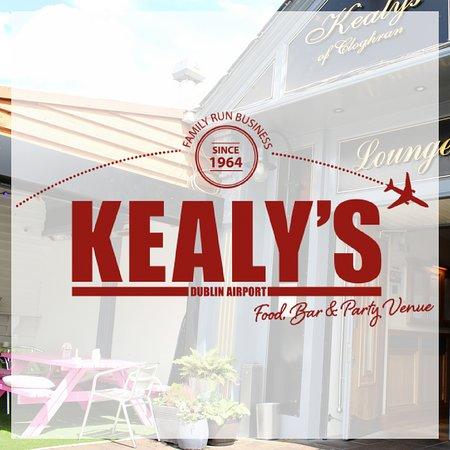 Kealys of Cloghran