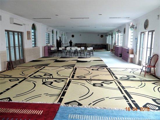 Mesquita da Luz