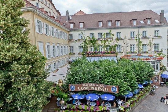 Hotel Mit Whirlpool Baden Wurttemberg