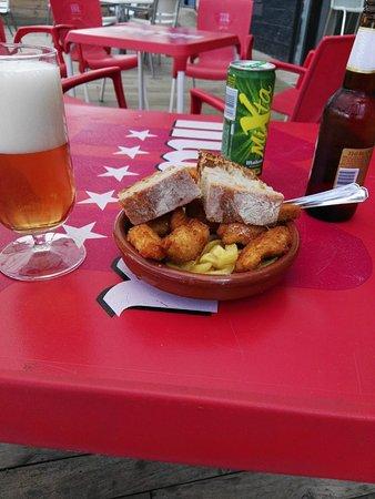 Fene, Испания: IMG-20180731-WA0006_large.jpg