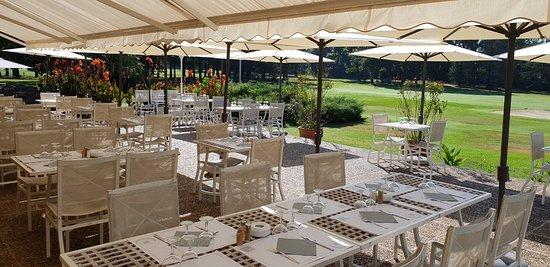 Restaurant du Golf de Palmola, Buzet-sur-Tarn - Restaurant Reviews ...