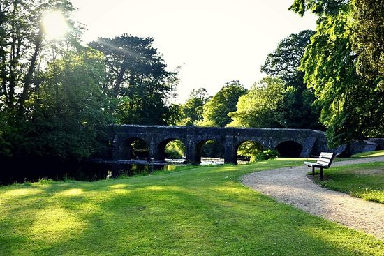 Antrim Castle Gardens Photo
