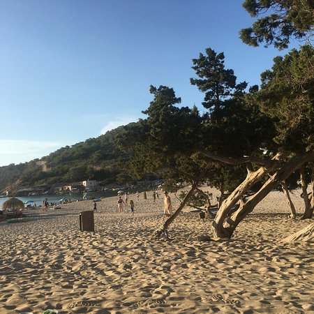 Vadella Beach Bar Foto