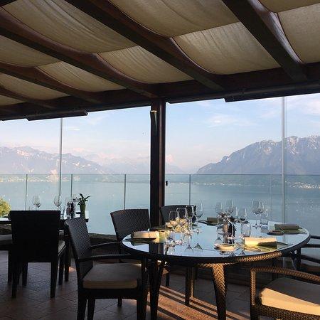 Chexbres, سويسرا: photo4.jpg
