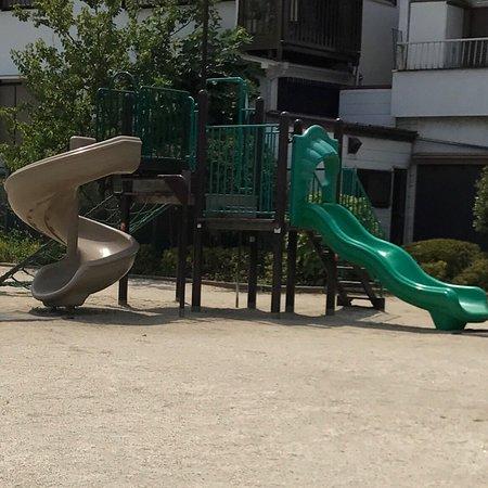 Nishifunabori Park