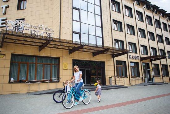 Отель Несвиж