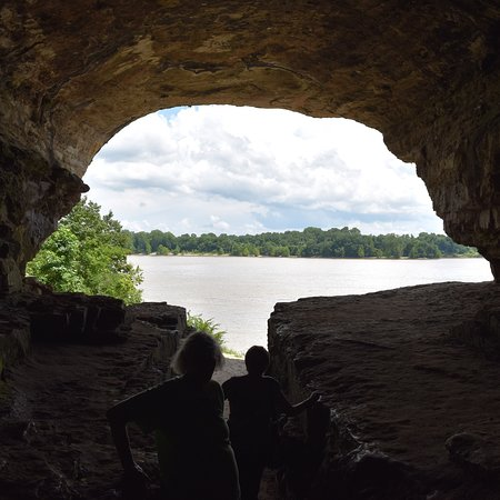 Cave-in-Rock State Park Image