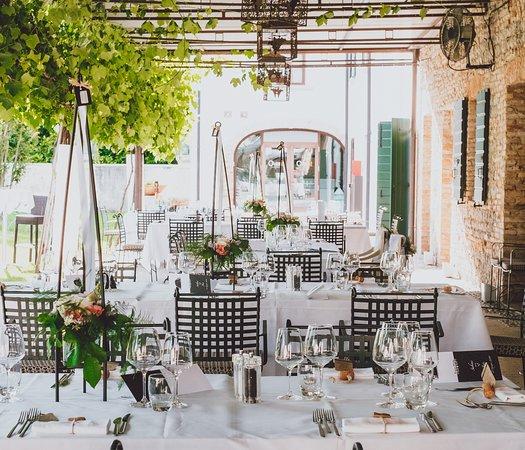 Matrimonio Rustico Veneto : Preventivo per matrimonio ancora aspetto recensioni su marin