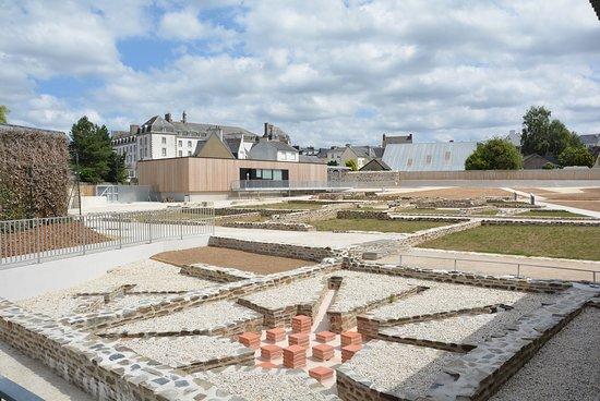 Vorgium, Centre d'Interprétation Archéologique Virtuel