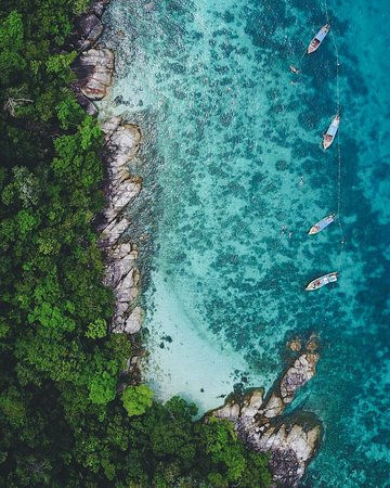 Ko Adang, Thailand: Island Hopping around Koh Adang