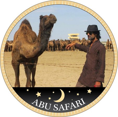 Abu Safari
