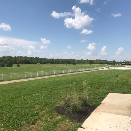 Kentucky Downs Gaming (Franklin) - 2019 All You Need to Know BEFORE ...