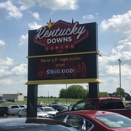 Kentucky Downs (Franklin) - 2019 All You Need to Know BEFORE You Go ...