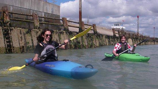Brighton Kayak Experience Foto