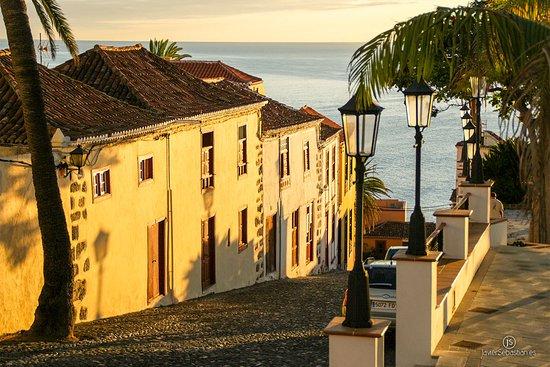 San Andres y Sauces, Spain: Villa de San Andrés. Esta pequeña villa de principios del siglo XVI cuenta con arquitectura cana