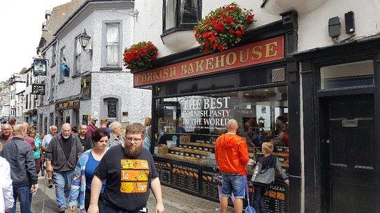 The Cornish Bakery: 20180730_125456_large.jpg