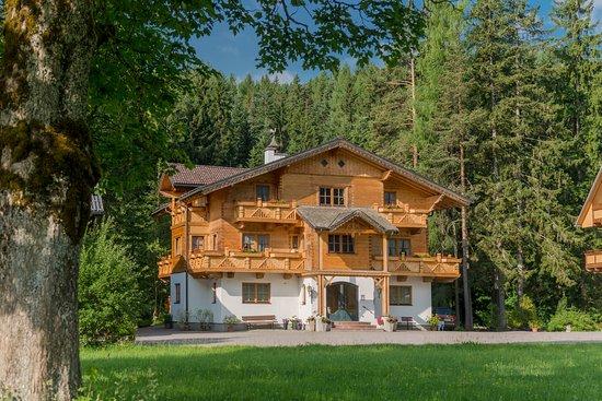 Bio Holzhaus & Landhaus Heimat