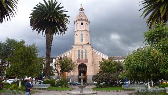 Santuario de San Luís