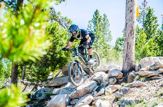 Granby, CO: Downhill trails for every skill level