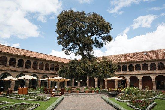 庫斯科貝爾蒙德修道院酒店