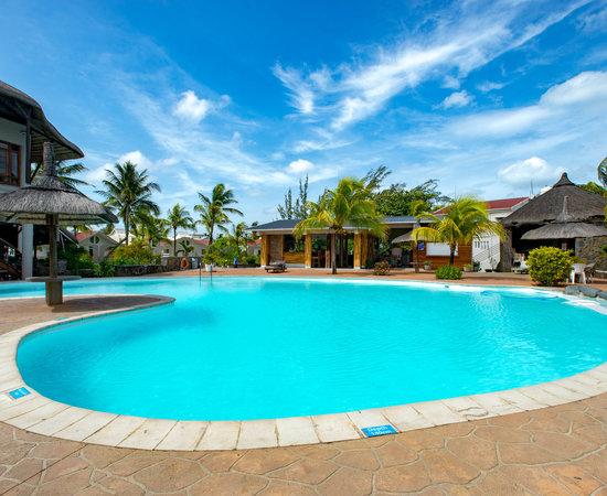 Casa Florida Hotel, hôtels à Pereybere